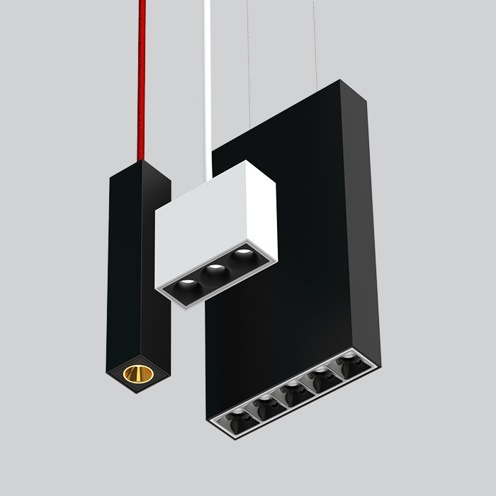 Cluster<br/>Pendant Linear