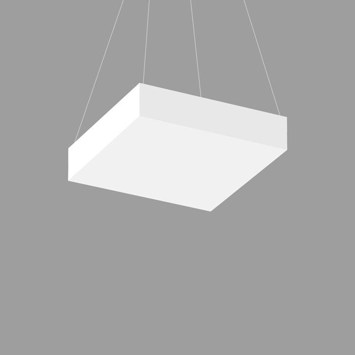 POP CORE 22 SQUARE PENDANT 5