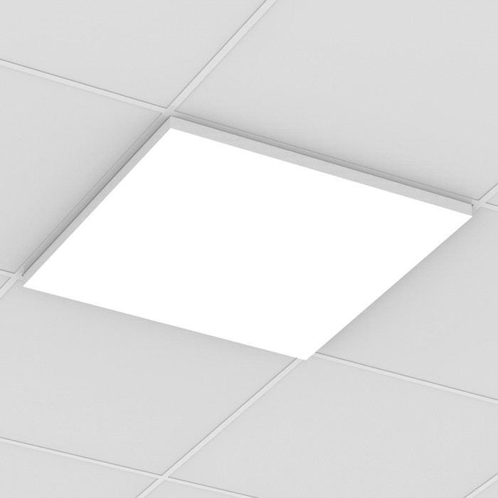 Pop Recessed square 22 direct 1D