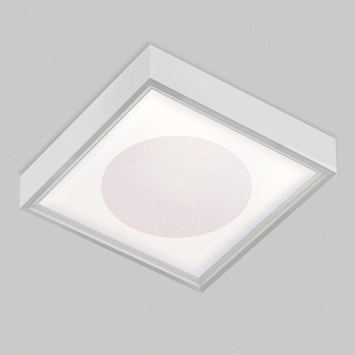 Primo 2X2 round surface