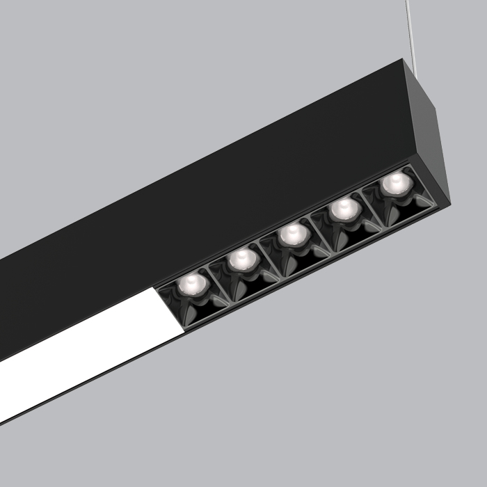Cluster Combinations<br/>Pendant Downlight