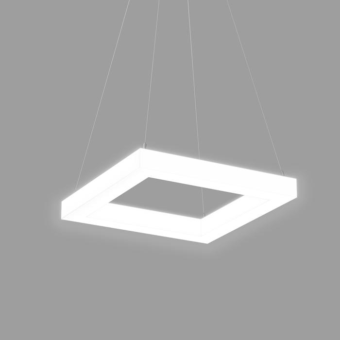 Poly 2X2 pendant