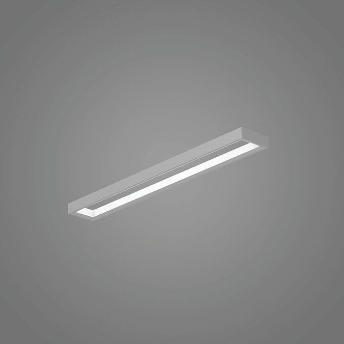 Rim Linear 6x48 Pendant
